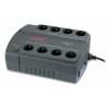 APC Back-UPS ES 550VA BE550-GR