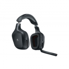 Logitech Wireless Gaming Headset G930 headset & mikrofon