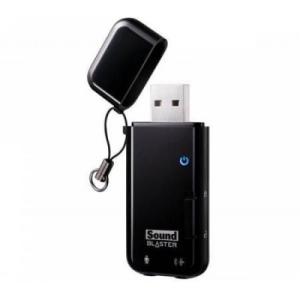 Creative Labs Sound Blaster X-Fi Go Pro