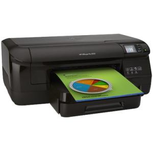 HP Officejet Pro 8100 CM752A