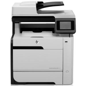 HP LaserJet Pro 300 M375nw