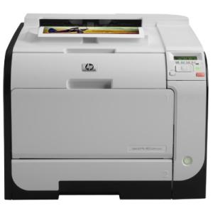 HP LaserJet Pro 400 Color M451dw
