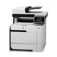 HP LaserJet Pro 400 Color M475dn nyomtató