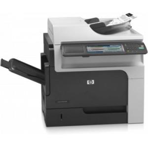 HP LaserJet M4555