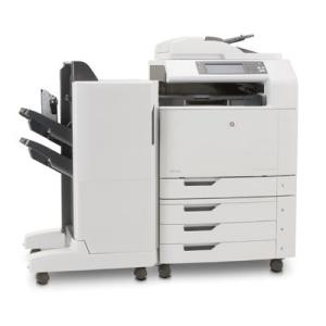 HP Color LaserJet CM6040mfp