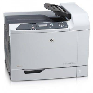 HP Color LaserJet CP6015n