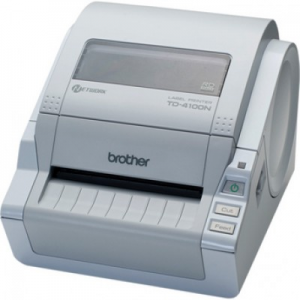 Brother P-Touch TD-4100N