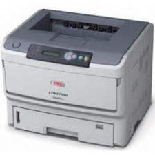 Oki B840DN nyomtató