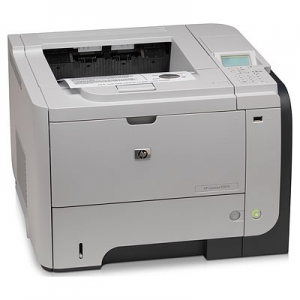HP LaserJet Enterprise P3015d