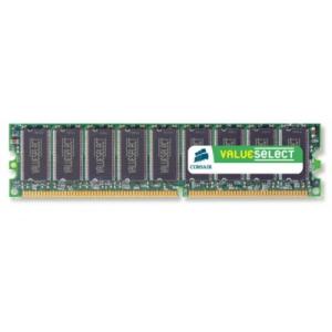 Corsair 512 MB DDR 400 MHz