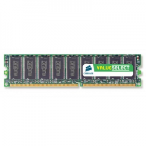 Corsair 1 GB DDR 400 MHz