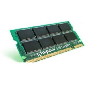 Kingston 1 GB Dell notebook memória