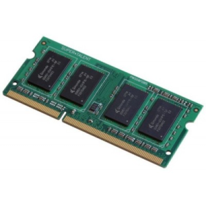Silicon Power 4 GB 1333 MHz DDR3 SODIMM Silicon Power