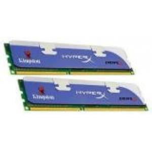 Kingston 4 GB DDR2 1600 MHz Kingston