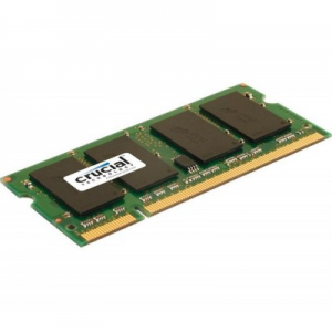 Crucial 4GB DDR2 800MHz NB