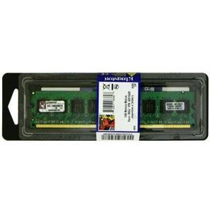 Kingston 2 GB HP memória