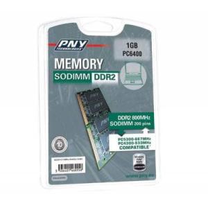 2 GB DDR2 800 Mhz SODIMM Noname