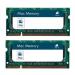 Corsair 4 GB DDR2 667 Mhz SODIMM