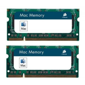 Corsair 4 GB DDR3 1066 Mhz SODIMM