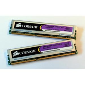 Corsair 6 GB DDR3 1600 MHz Corsair