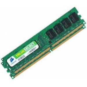 Corsair 2 GB DDR2 667 MHz