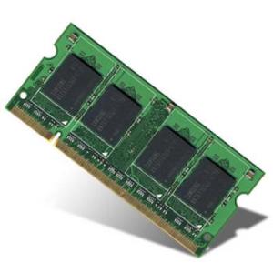 Kingmax 512 MB DDR 400 Mhz SODIMM
