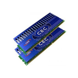 CSX 2 GB DDR3 1333 Mhz CSX