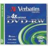 Újraírható DVD lemez