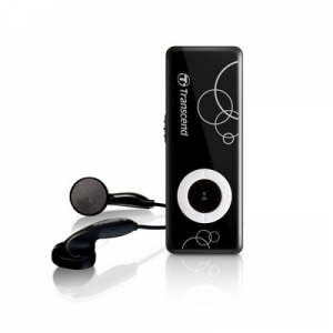 Transcend MP300 4GB