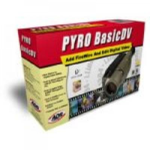 ADS Technologies ADS Tech Pyro Basic DV