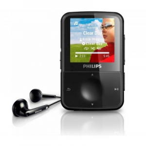Philips GoGear ViBE 8GB