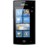 Samsung I8350 Omnia W mobiltelefon