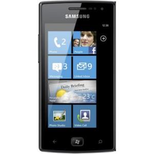 Samsung I8350 Omnia W