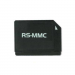 Sandisk RS-MMC 1 GB