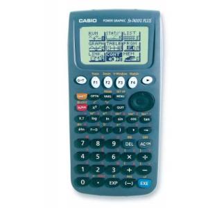 Casio FX-7400G Plus