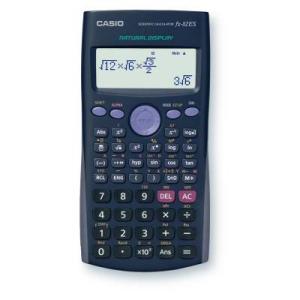 Casio FX-82ES