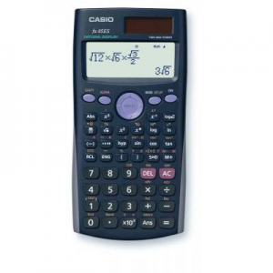 Casio FX-85ES