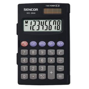 Sencor SEC-295-8