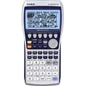 Casio FX-9860GII-SD