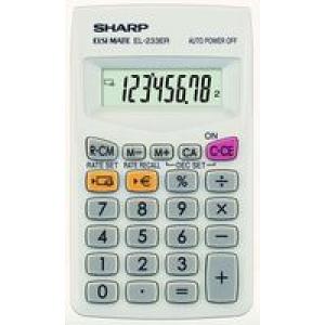 Sharp EL-233ER