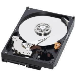 Western Digital 250GB 7200RPM 16MB SATA3 WD2500AAKX