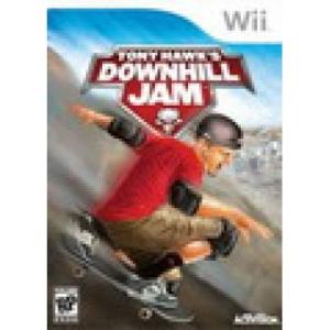 Activision Tony Hawk's Downhill Jam