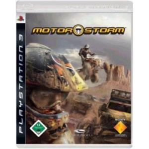 Sony Motorstorm