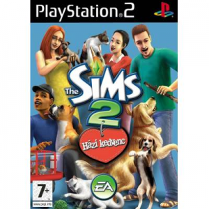 Electronic Arts The Sims 2 Pets