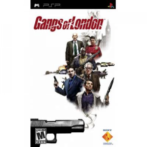 Sony Gangs of London