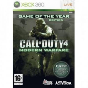 Activision Call of Duty 4