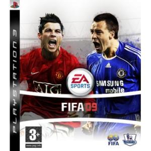 EA Sports FIFA 09