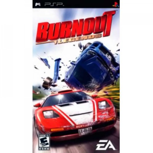 Electronic Arts Burnout Legends
