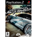 Electronic Arts Need For Speed Most Wanted PS2