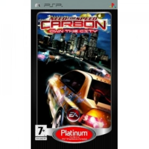 Electronic Arts Need for Speed Carbon